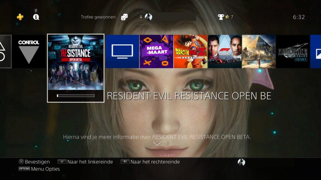 resident evil 3 resistance open beta