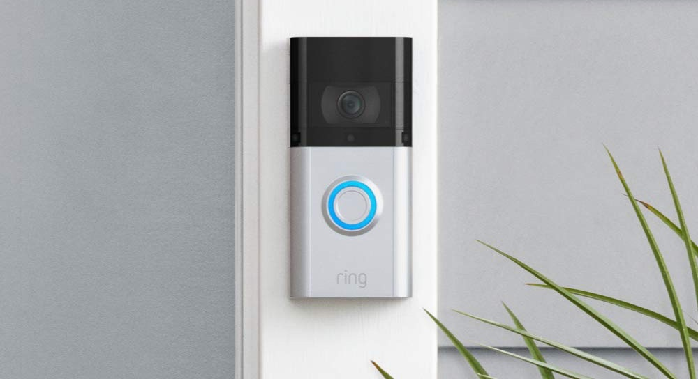 Ring Video Doorbell 3 is now official and it starts at $199