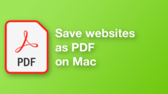 save-websites-or-webpages-as-pdf-file-on-a-mac