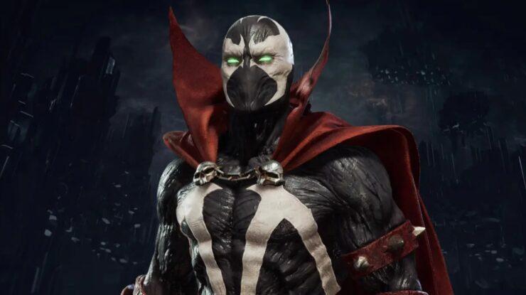 spawn mk11 gameplay release