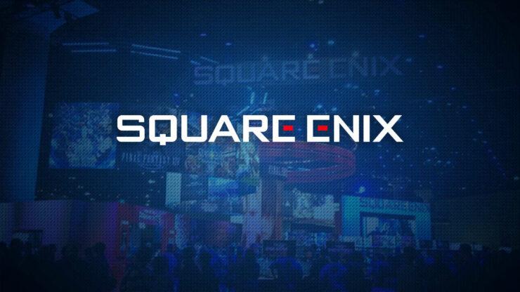 square enix e3 2020 next gen lineup games