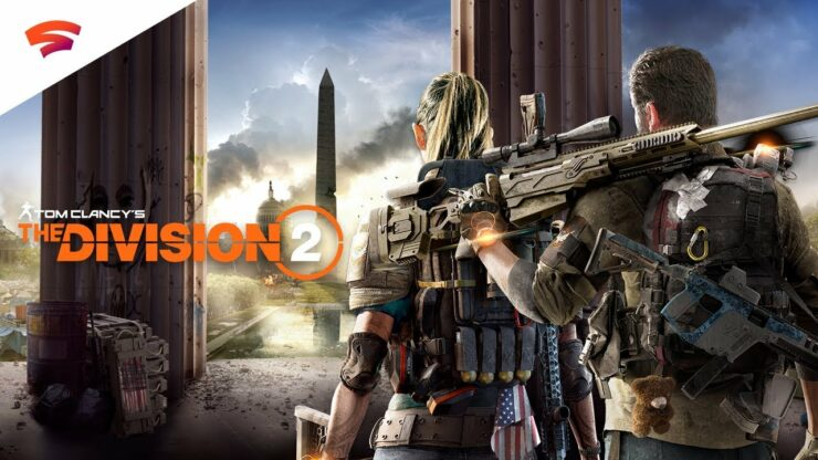 the division 2 stadia crossplay 2