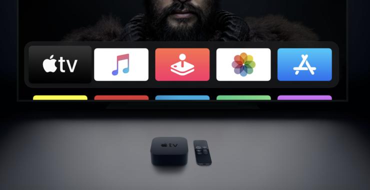 Apple Releases tvOS 13.4 Compatible tvOS-13.4-740x380.pn