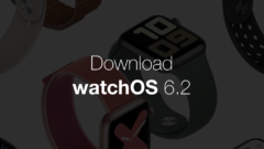 Download watchOS 6.2 full and final version today for Apple Watch