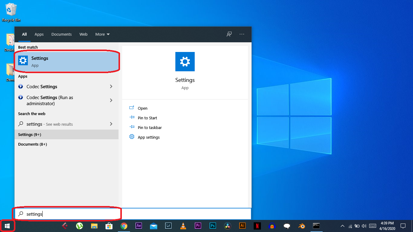 • how to disable apps at startup on Windows 10