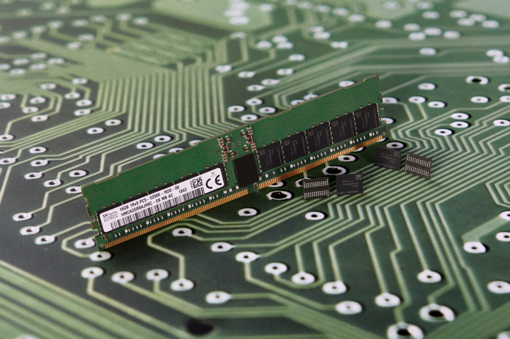 DDR5 Memory Kits