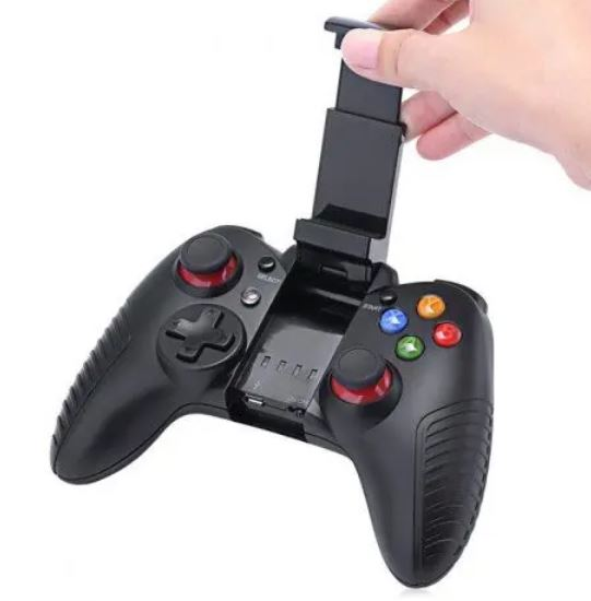 Bluetooth Controllers