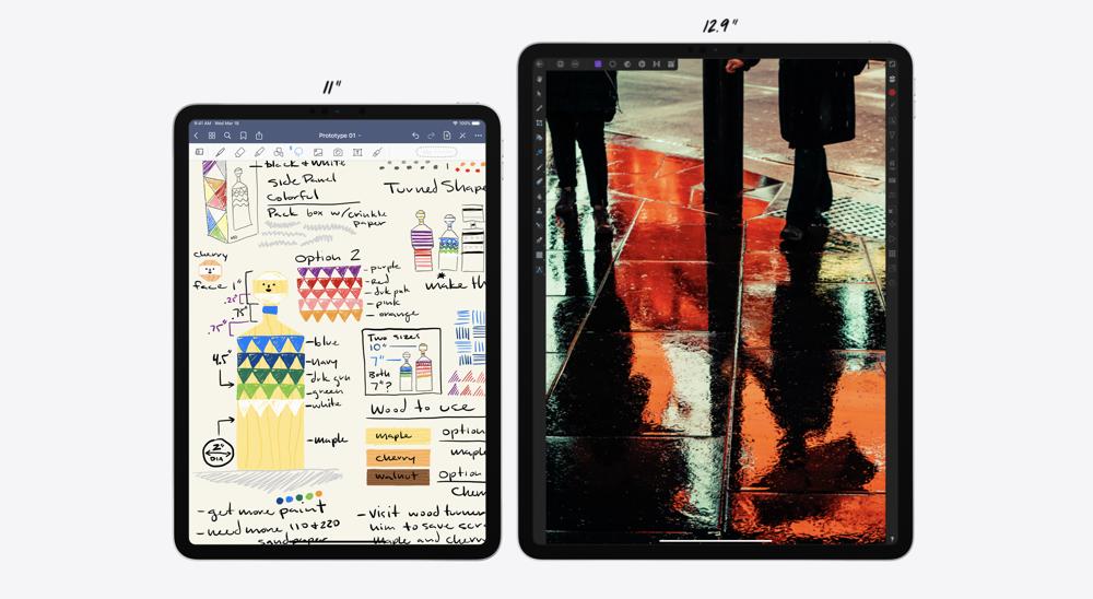 2020 iPad Pro U1 Chip
