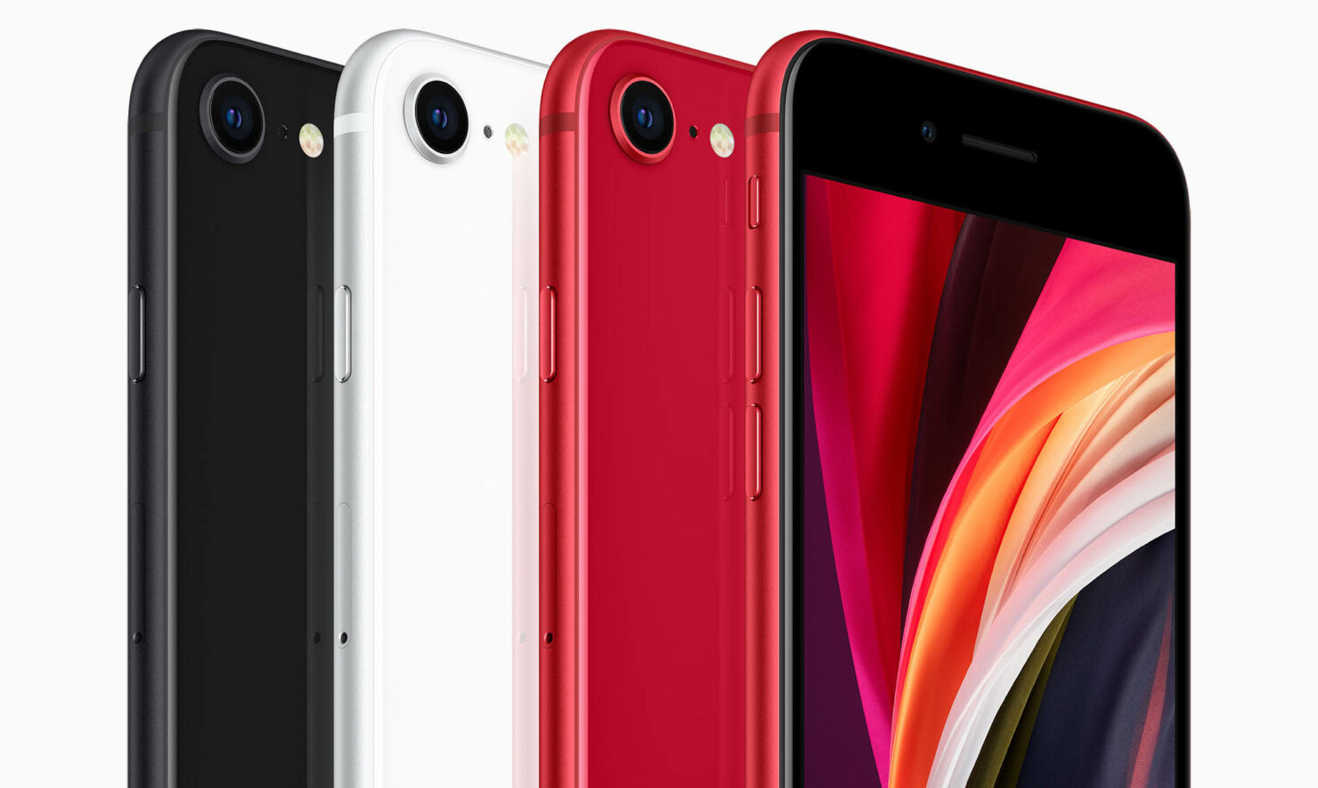 iPhone SE Features the Best Wireless Standards for a non-5G Handset - Wi-Fi 6 and Gigabit LTE Support Added