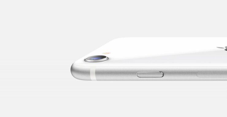 2020 iPhone SE Speed test