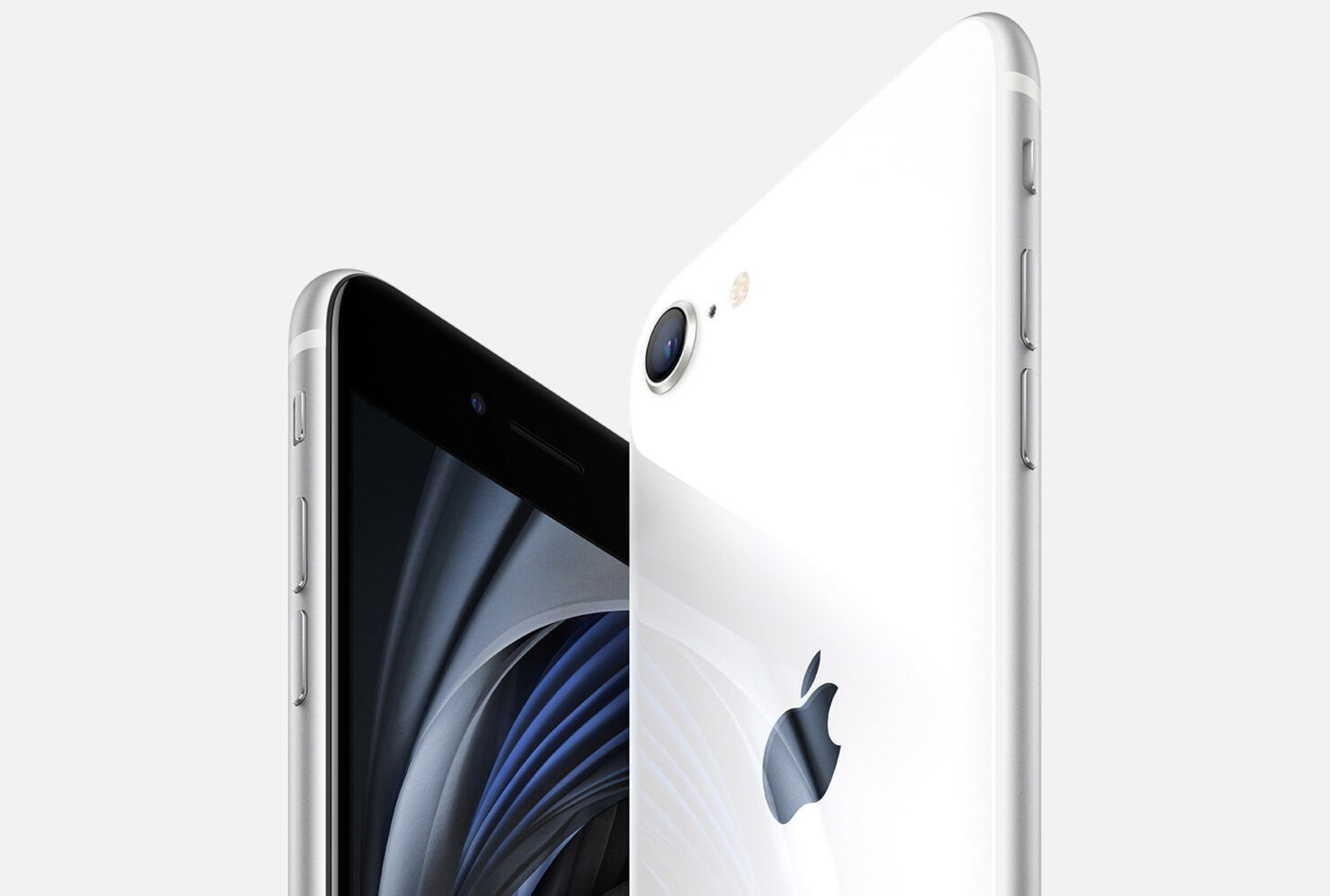 Key 2020 iPhone SE Specs, Features Get Highlighted in New Infograph