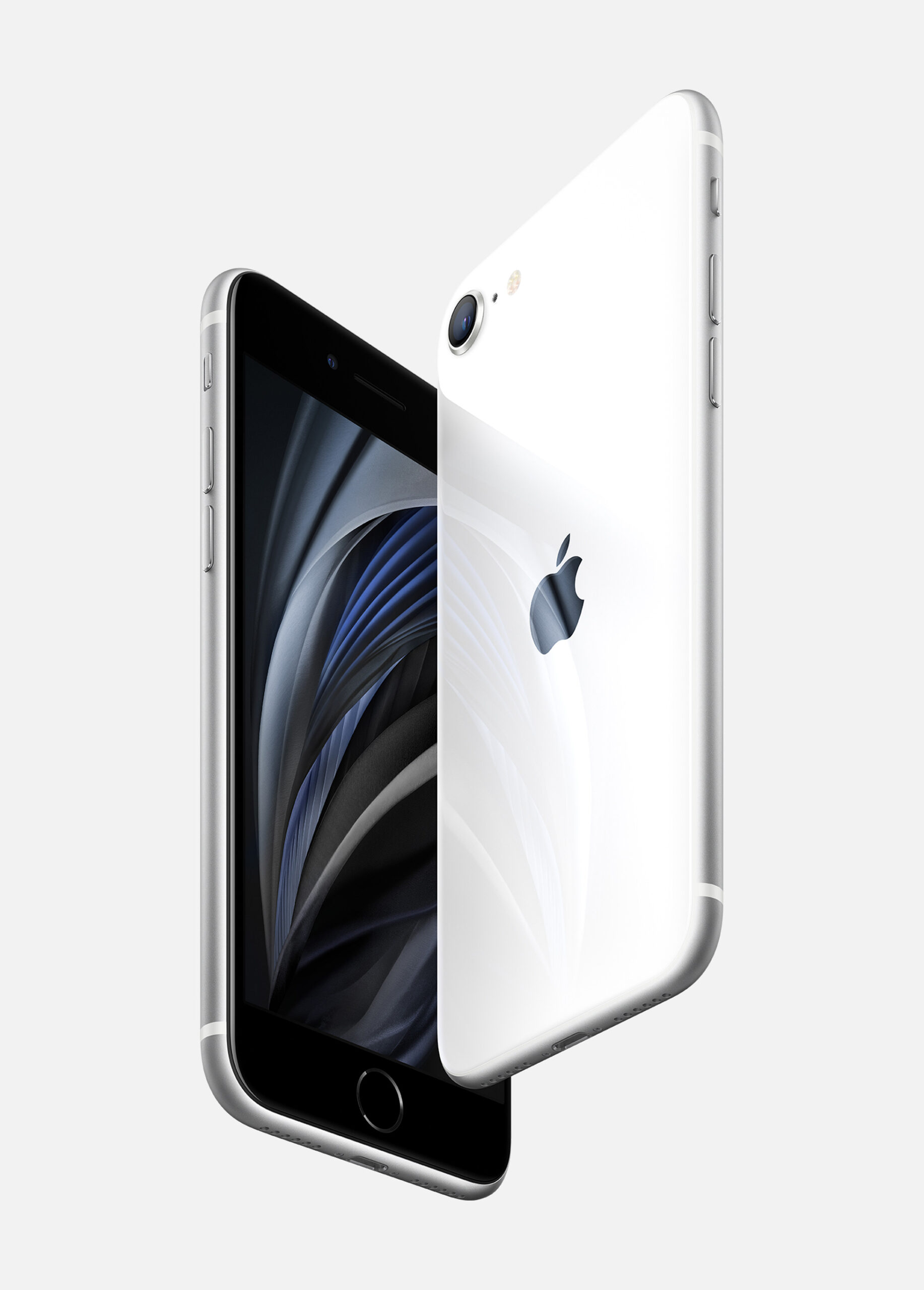2020 iPhone SE Official - Most Powerful iPhone to Date With A13 ...