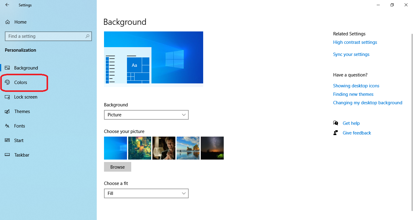 How to Enable Dark Mode in Windows 10 File Explorer