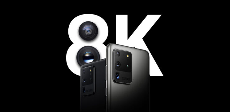 8K Video Recording on a Smartphone Is Pointless in 2020 and We'll Explain Why