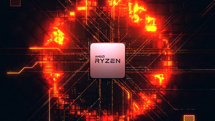 Image of article 'AMD Ryzen 4000 'Renoir' 65W & 35W Desktop 7nm CPUs Spotted'