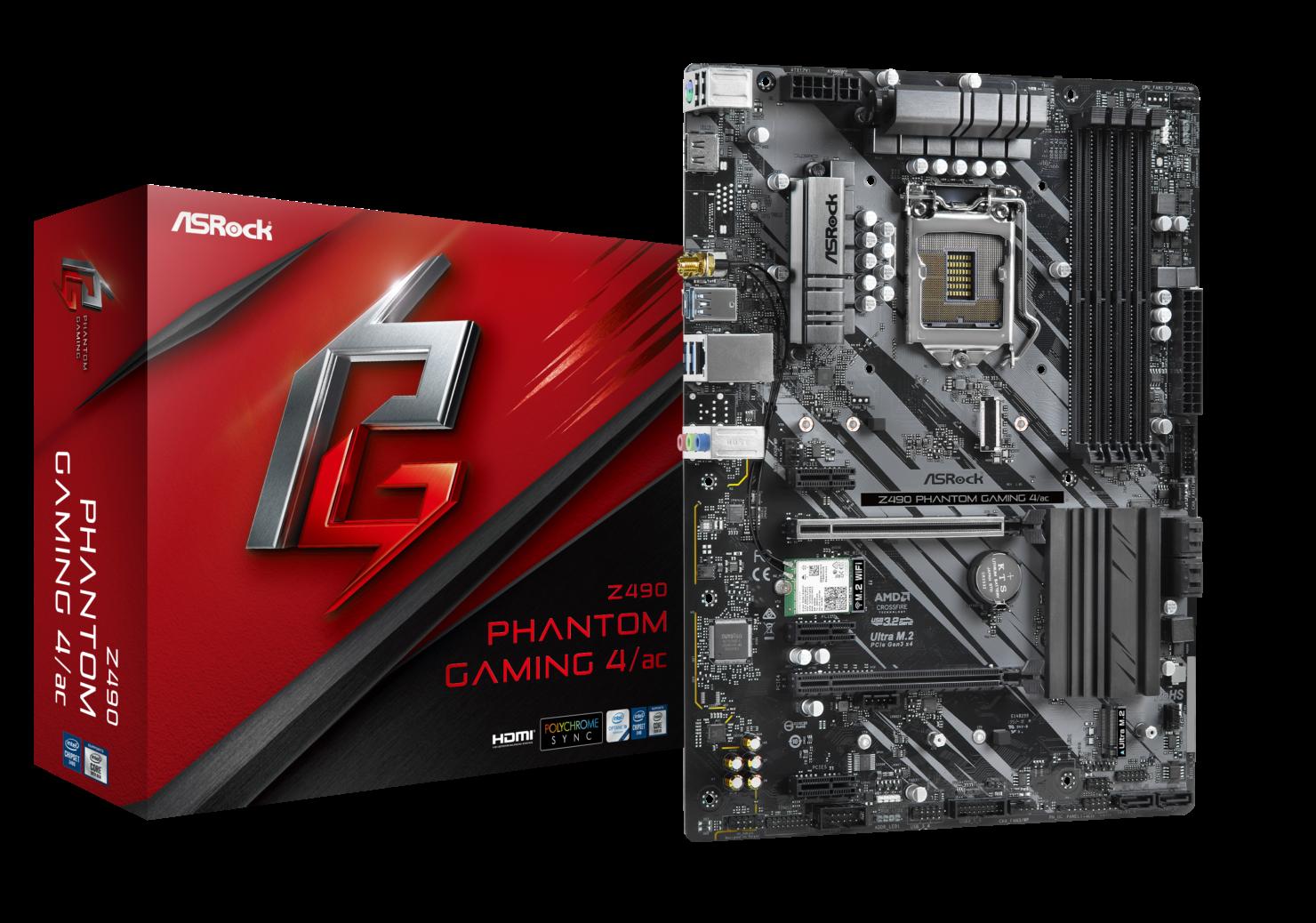 asrock-z490-phantom-gaming-4-ac
