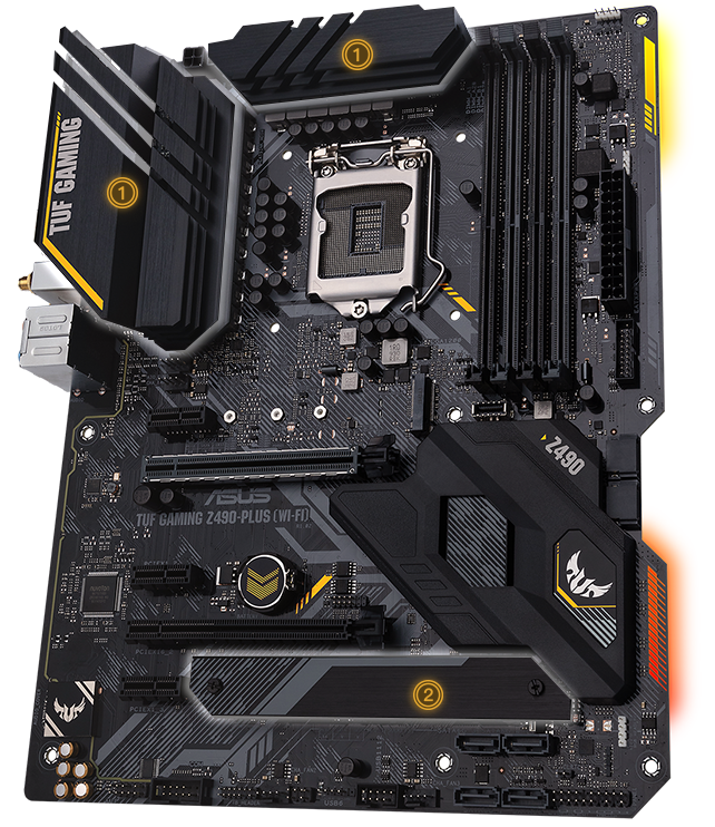 asus-tuf-gaming-z490-plus-wifi-lga-1200-motherboard_intel-10th-gen-desktop-cpu_4