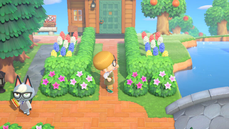 Animal Crossing New Horizons Update 1.2.0 Available Now ...