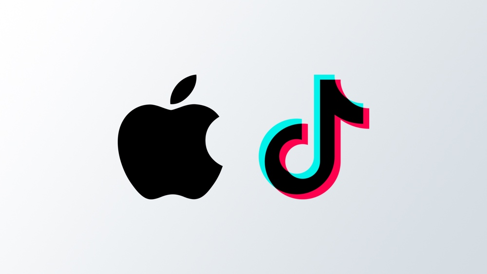 Apple Is Now Officially On Tiktok But There S No Content On It Yet