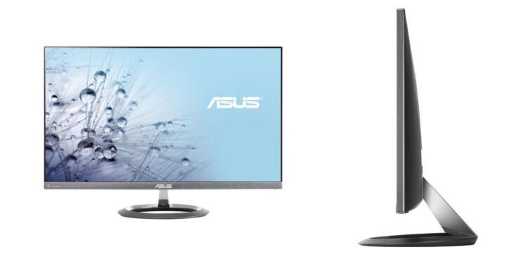 Asus Designo LCD Monitor
