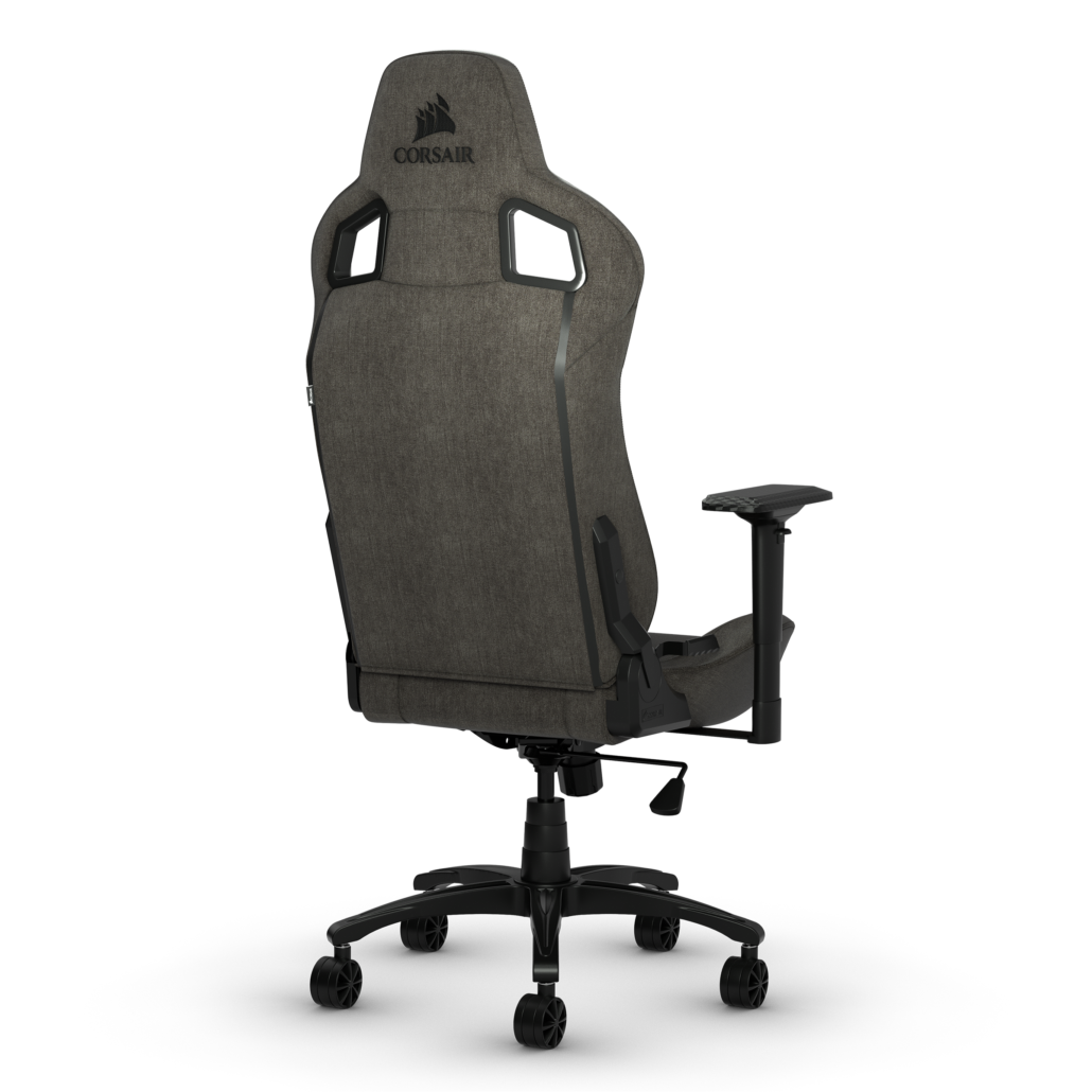 Corsair T3 Rush Gaming Chair We Can Work From Home Review