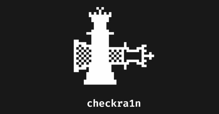 Checkra1n Jailbreak ioS 13.4