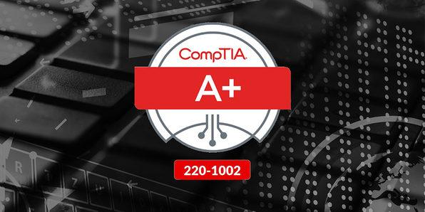 Complete 2020 CompTIA Certification Training Bundle