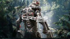 Crysis Remastered Nintendo Switch Update 1.2.0