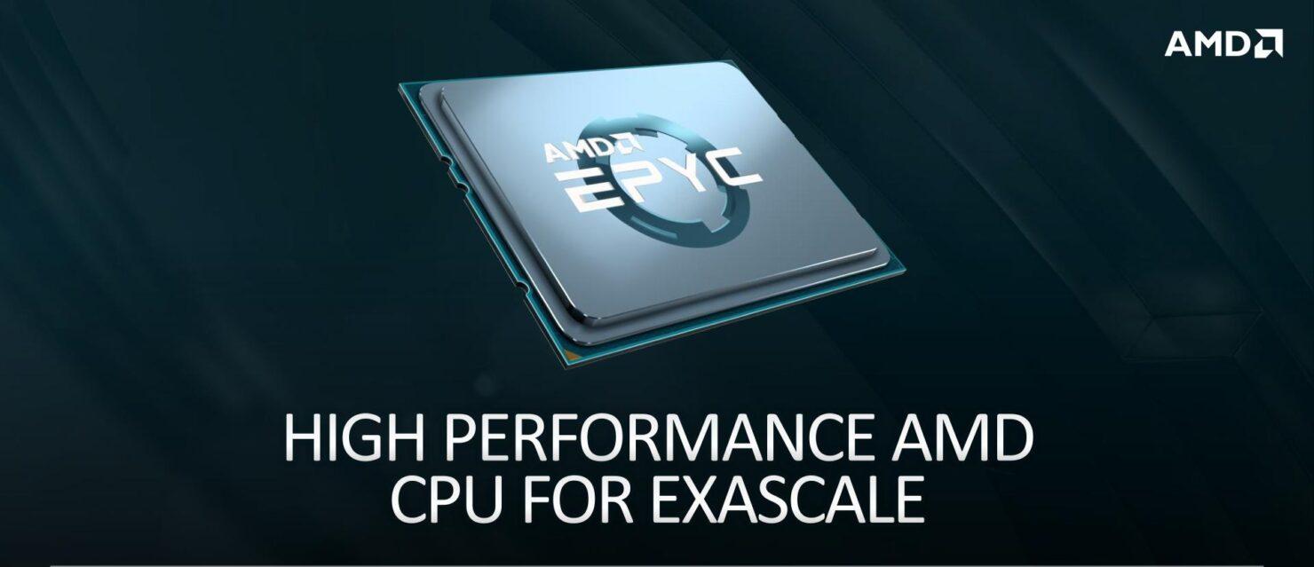 AMD atteint une part de marché record « EPYC » de 16 % au cours du dernier trimestre