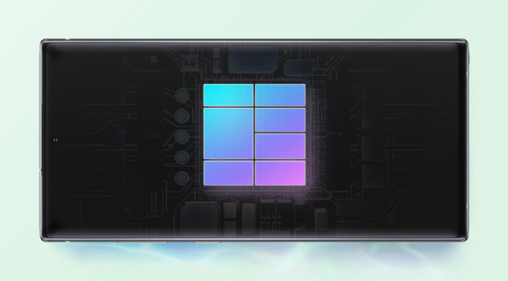 Samsung SoC With New AMD GPU Overtakes Snapdragon 865's Adreno 650 in Latest Benchmarking Leak