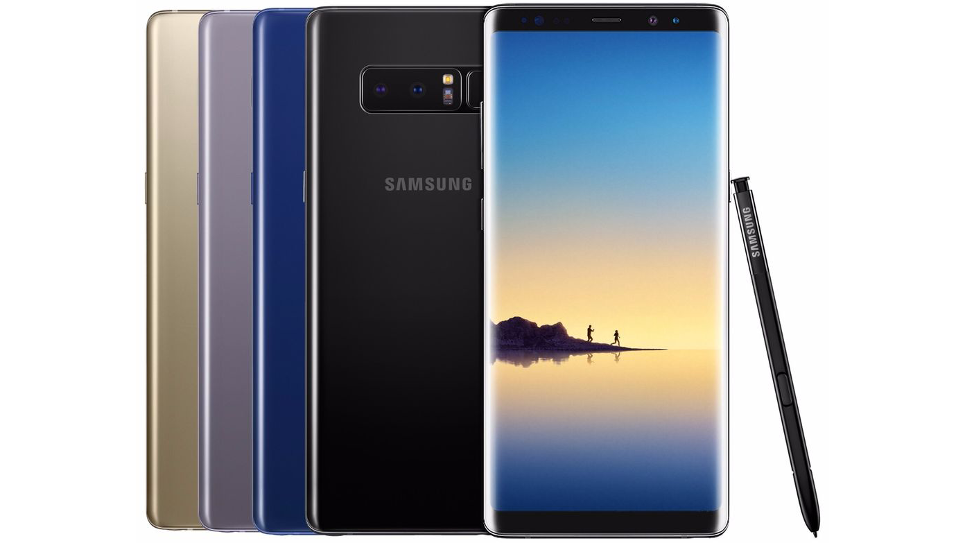 Galaxy Note 9 Will be Receiving the One UI 2.1 Update