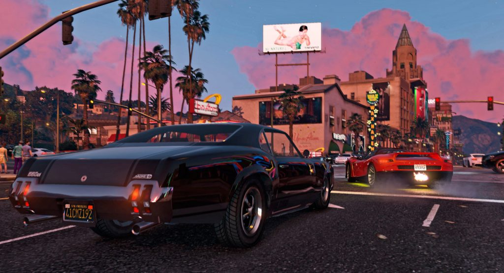 Grand Theft Auto 6 Has Been in the Works Since 2014; Game Will ...