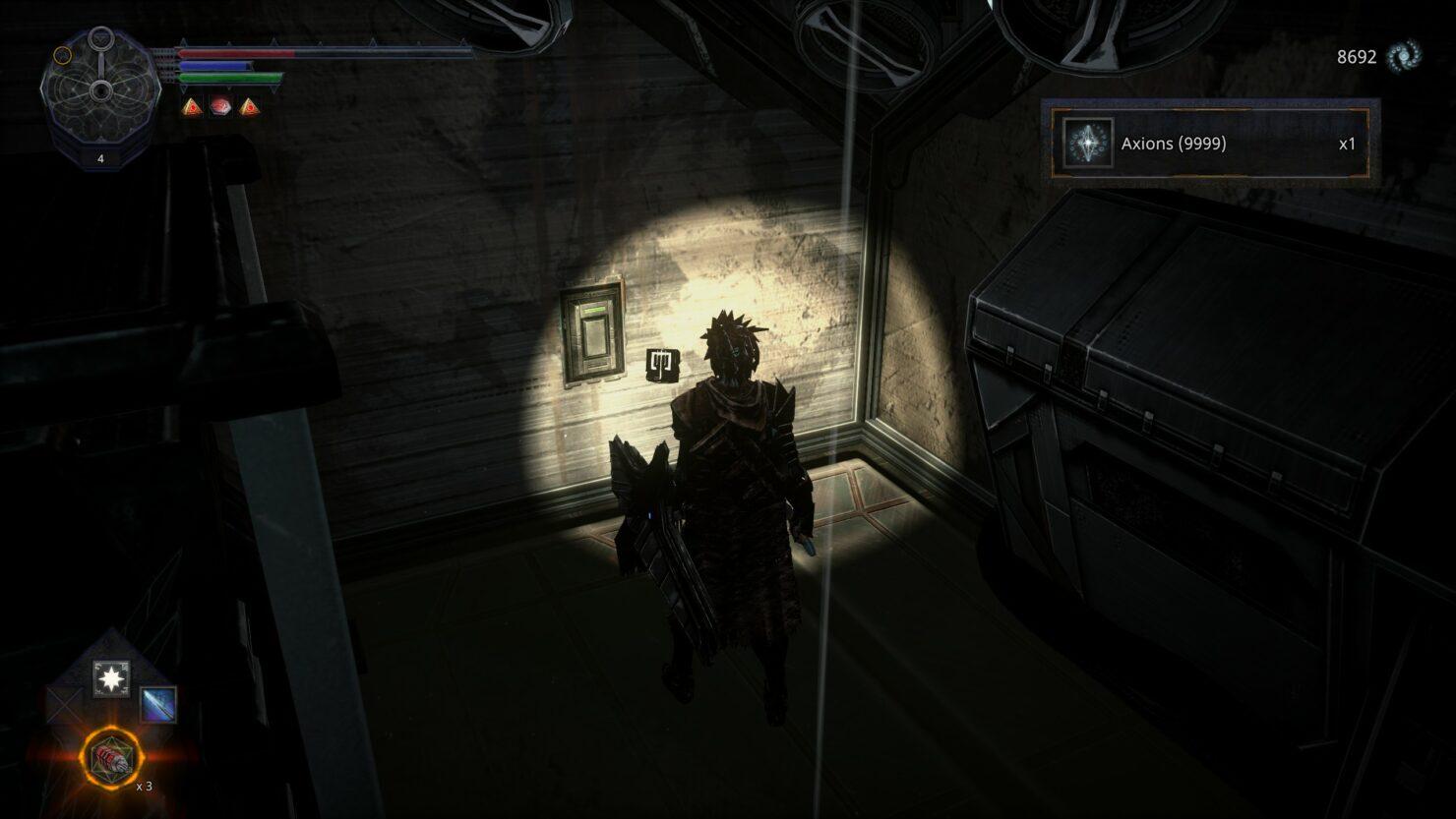 hellpoint-loot
