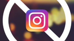 Instagram Not Following