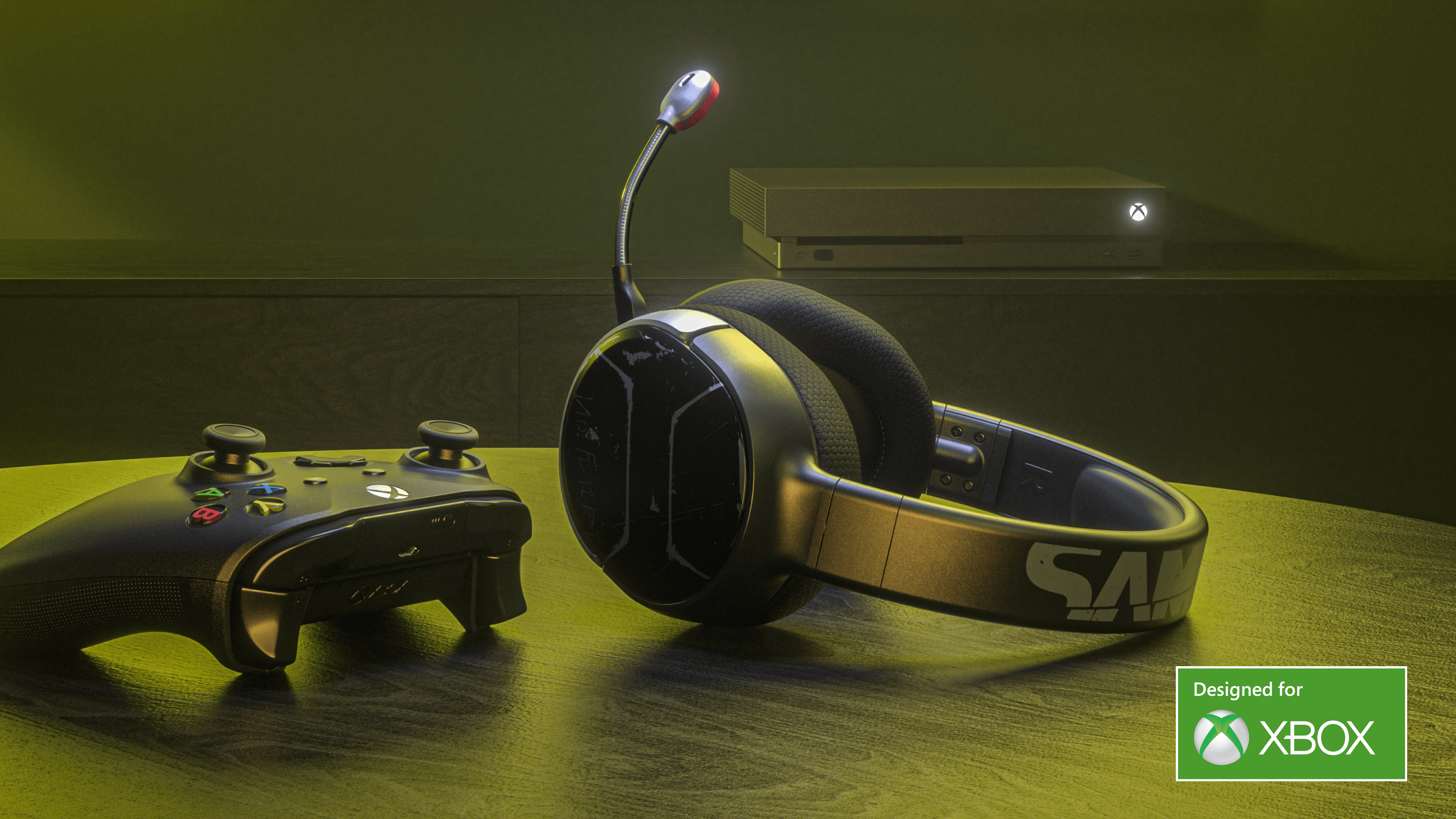 New Limited Edition Cyberpunk 2077 Headset Collection Announced By Steelseries Also Works On Xbox Series X