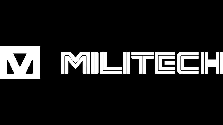 militech_logotype_white