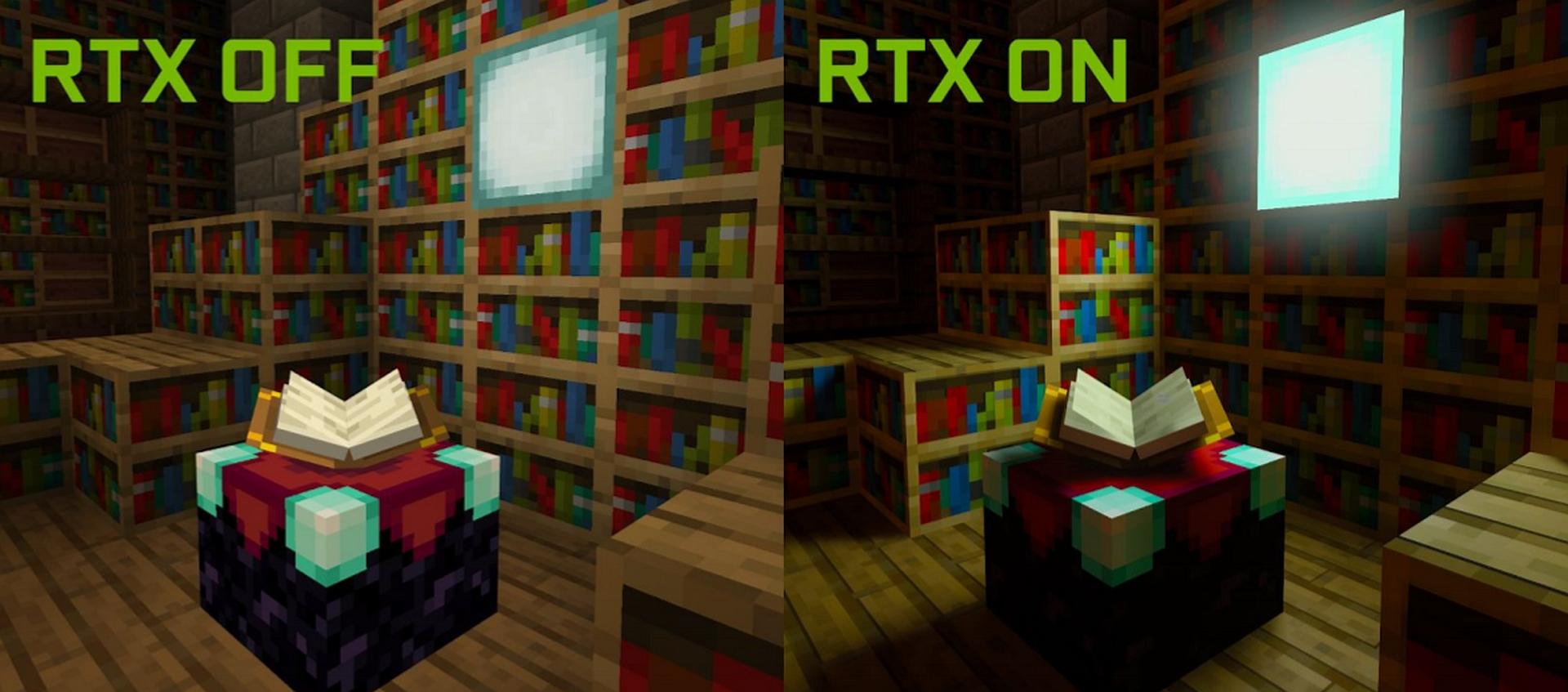 Rtx minecraft Download Minecraft