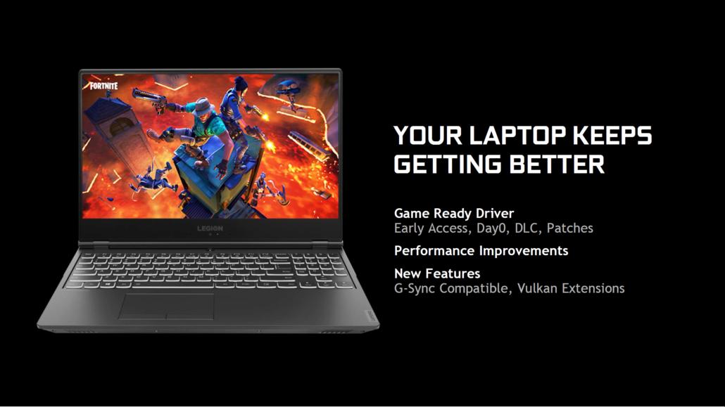 NVIDIA GeForce MX 400 Turing GPU Lineup 2020