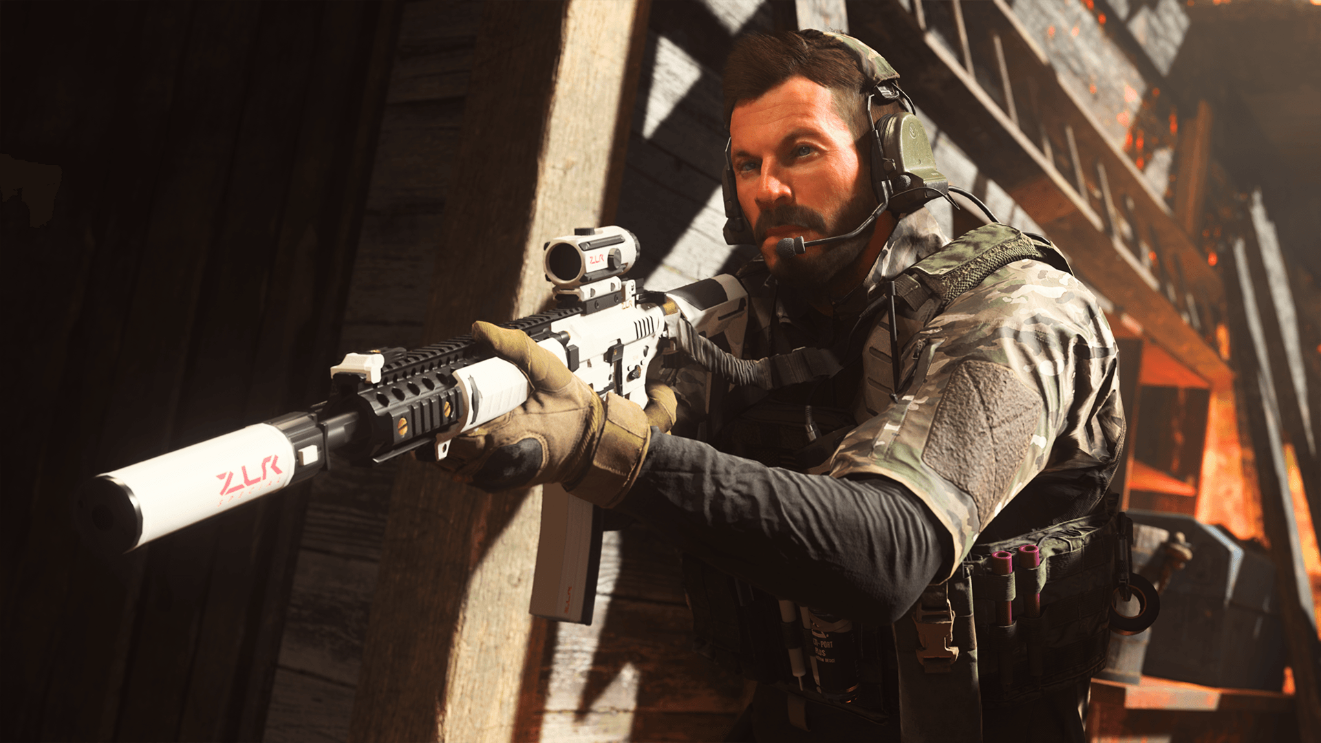 New Call Of Duty Modern Warfare And Warzone Update Released
