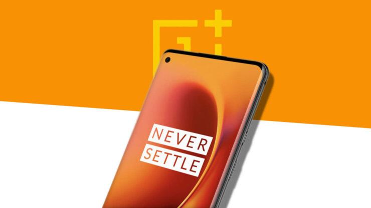 OnePlus 8 Reservatin
