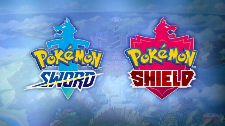 Pokémon Sword and Pokémon Shield PC yuzu
