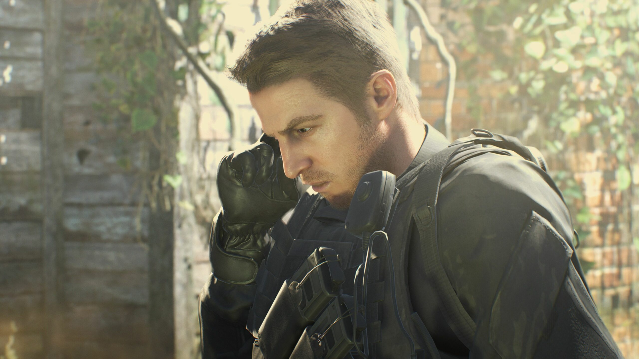 Resident Evil 8 To Feature Chris Redfield In A Prominent Role To