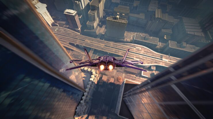 saints-row-the-third-remastered-preview-04-part-7-flying-high