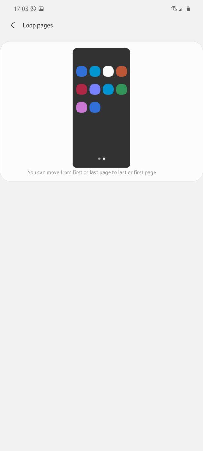 Customize Your Galaxy Phone