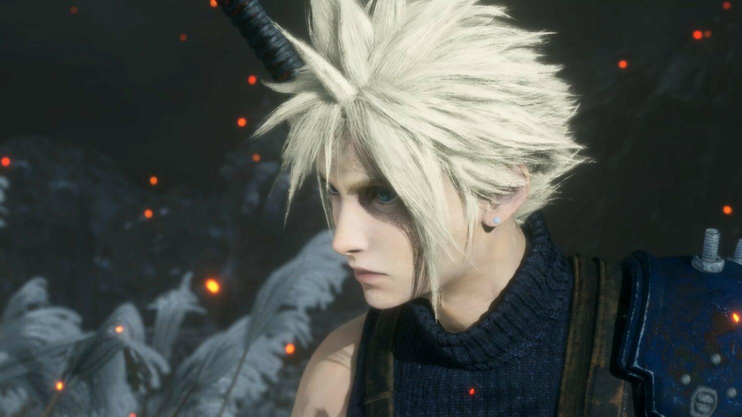 Final Fantasy VII Remak