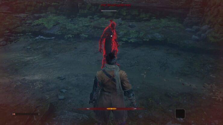 Sekiro multiplayer mod