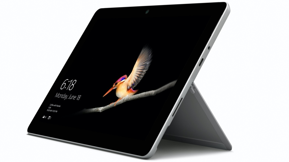 Leaked Surface Go 2 specs reveal larger 10.5-inch display and faster Core m3 option
