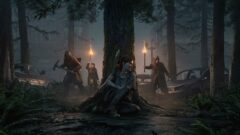 The Last of Us Part II demo