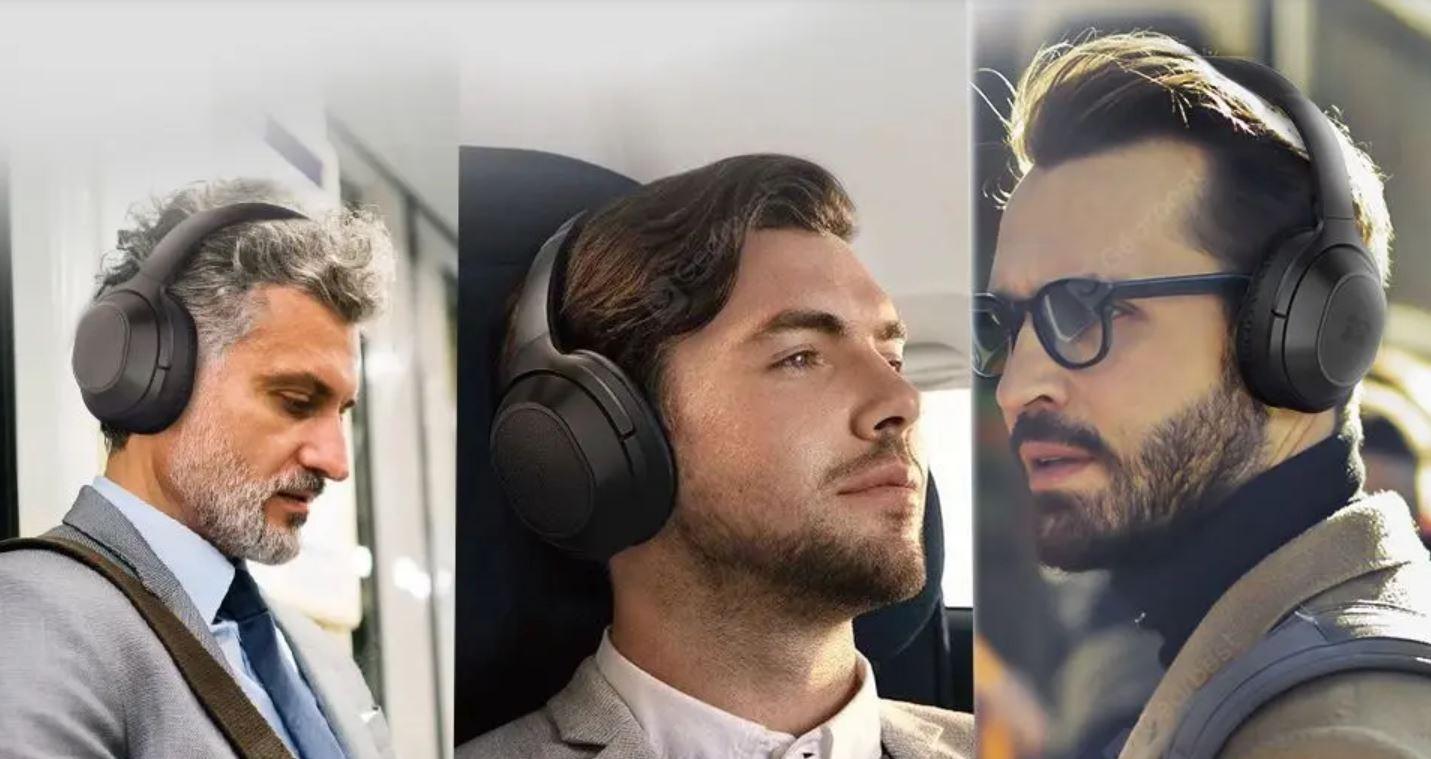 Noise Canceling Headphones Under $60