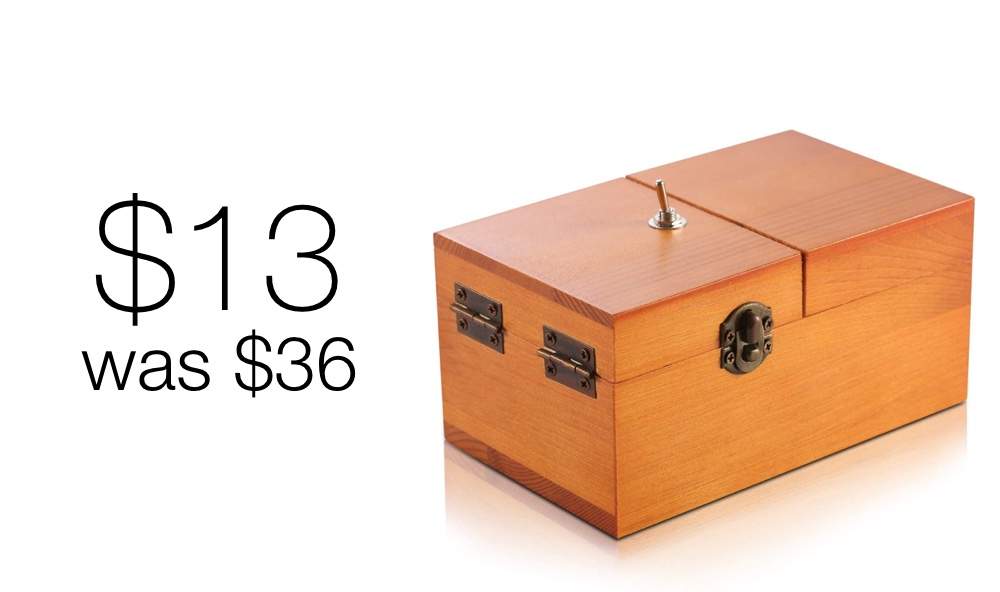 Useless Box is on sale for just $13